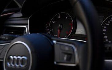 Case: De Audi Q2   SenS online solutions