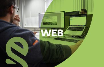 web ontwikkeling