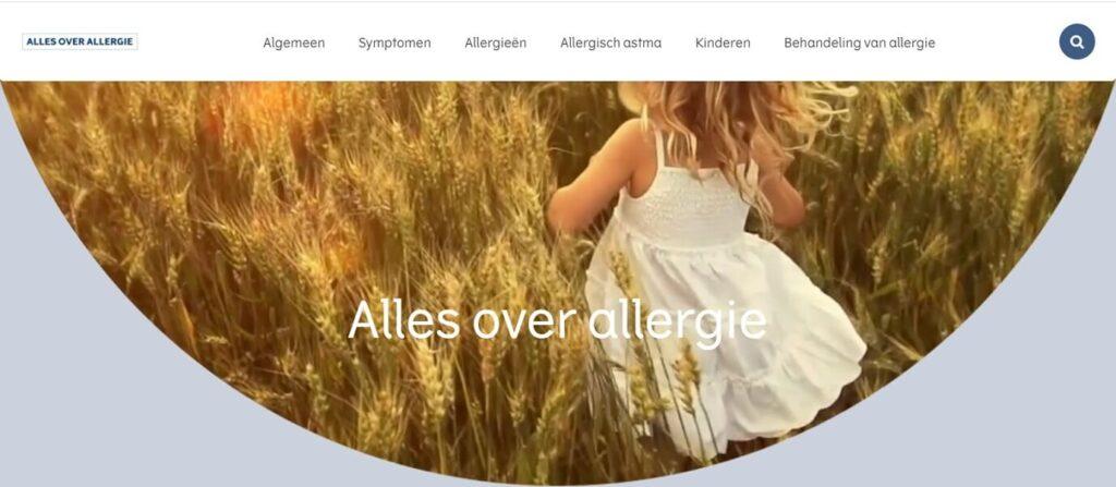 Alles over allergie